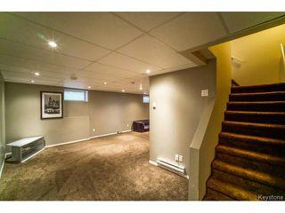 Photo 11: 81 Cobblestone Court in NIVERVILLE: Glenlea / Ste. Agathe / St. Adolphe / Grande Pointe / Ile des Chenes / Vermette / Niverville Residential for sale (Winnipeg area)  : MLS®# 1424479