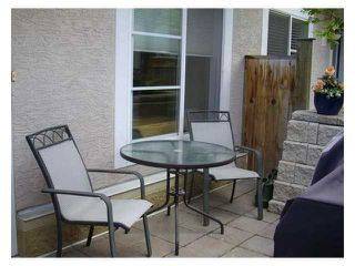 Photo 5: 19 2001 34 Avenue SW in Calgary: Altadore_River Park Townhouse for sale : MLS®# C3509799