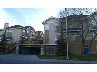 Photo 1: 19 2001 34 Avenue SW in Calgary: Altadore_River Park Townhouse for sale : MLS®# C3509799