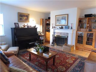 Photo 2: 3760 W 30TH Avenue in Vancouver: Dunbar House for sale (Vancouver West)  : MLS®# V1100110