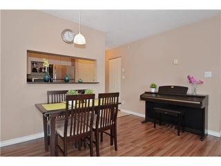 "Photo 6: 309 3455 ASCOT Place in Vancouver: Collingwood VE Condo for sale in ""QUEEN'S COURT"" (Vancouver East)  : MLS®# V1105567"