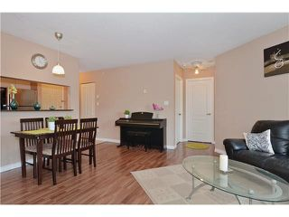 "Photo 4: 309 3455 ASCOT Place in Vancouver: Collingwood VE Condo for sale in ""QUEEN'S COURT"" (Vancouver East)  : MLS®# V1105567"