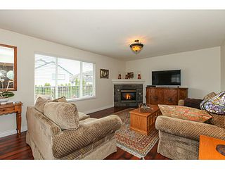 "Photo 7: 11457 CREEKSIDE Street in Maple Ridge: Cottonwood MR House for sale in ""GILKER HILL"" : MLS®# V1112962"
