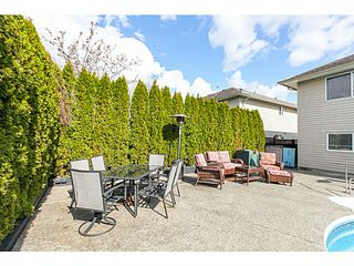 "Photo 16: 11457 CREEKSIDE Street in Maple Ridge: Cottonwood MR House for sale in ""GILKER HILL"" : MLS®# V1112962"
