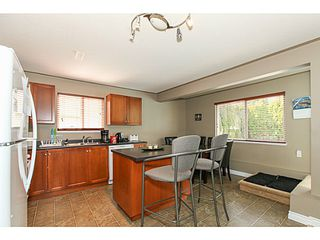 "Photo 13: 11457 CREEKSIDE Street in Maple Ridge: Cottonwood MR House for sale in ""GILKER HILL"" : MLS®# V1112962"