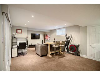 Photo 26: 544 COUGAR RIDGE Drive SW in Calgary: Cougar Ridge House for sale : MLS®# C4003202