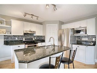 Photo 3: 544 COUGAR RIDGE Drive SW in Calgary: Cougar Ridge House for sale : MLS®# C4003202