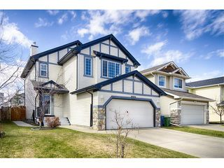 Photo 1: 544 COUGAR RIDGE Drive SW in Calgary: Cougar Ridge House for sale : MLS®# C4003202