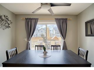 Photo 9: 544 COUGAR RIDGE Drive SW in Calgary: Cougar Ridge House for sale : MLS®# C4003202