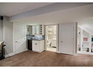 Photo 24: 544 COUGAR RIDGE Drive SW in Calgary: Cougar Ridge House for sale : MLS®# C4003202