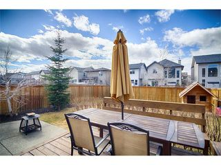 Photo 29: 544 COUGAR RIDGE Drive SW in Calgary: Cougar Ridge House for sale : MLS®# C4003202