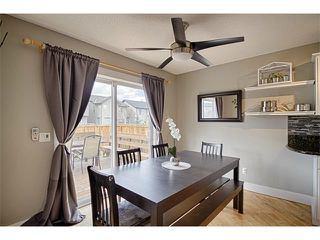 Photo 6: 544 COUGAR RIDGE Drive SW in Calgary: Cougar Ridge House for sale : MLS®# C4003202