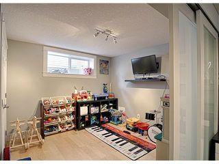 Photo 25: 544 COUGAR RIDGE Drive SW in Calgary: Cougar Ridge House for sale : MLS®# C4003202