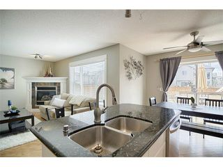 Photo 8: 544 COUGAR RIDGE Drive SW in Calgary: Cougar Ridge House for sale : MLS®# C4003202