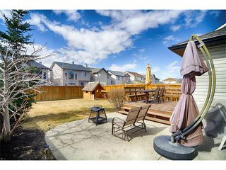 Photo 28: 544 COUGAR RIDGE Drive SW in Calgary: Cougar Ridge House for sale : MLS®# C4003202