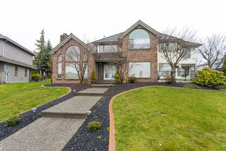 Photo 1: 2514 PALISADE Court in Port Coquitlam: Citadel PQ Home for sale ()  : MLS®# V1051233