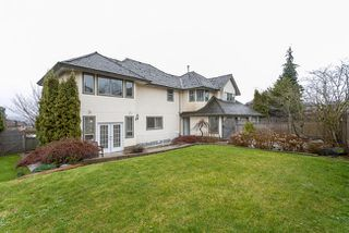 Photo 27: 2514 PALISADE Court in Port Coquitlam: Citadel PQ Home for sale ()  : MLS®# V1051233