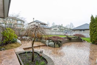 Photo 25: 2514 PALISADE Court in Port Coquitlam: Citadel PQ Home for sale ()  : MLS®# V1051233
