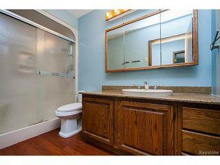 Photo 10: 19 Montcalm Crescent in WINNIPEG: West Kildonan / Garden City Residential for sale (North West Winnipeg)  : MLS®# 1513797