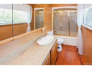 Photo 14: 19 Montcalm Crescent in WINNIPEG: West Kildonan / Garden City Residential for sale (North West Winnipeg)  : MLS®# 1513797