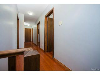 Photo 9: 19 Montcalm Crescent in WINNIPEG: West Kildonan / Garden City Residential for sale (North West Winnipeg)  : MLS®# 1513797