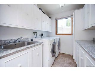 Photo 8: 19 Montcalm Crescent in WINNIPEG: West Kildonan / Garden City Residential for sale (North West Winnipeg)  : MLS®# 1513797
