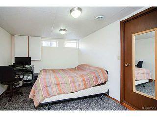 Photo 19: 19 Montcalm Crescent in WINNIPEG: West Kildonan / Garden City Residential for sale (North West Winnipeg)  : MLS®# 1513797