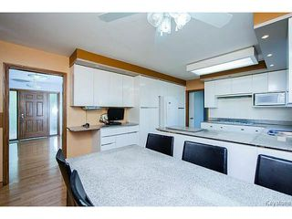 Photo 6: 19 Montcalm Crescent in WINNIPEG: West Kildonan / Garden City Residential for sale (North West Winnipeg)  : MLS®# 1513797