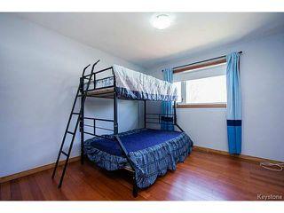 Photo 13: 19 Montcalm Crescent in WINNIPEG: West Kildonan / Garden City Residential for sale (North West Winnipeg)  : MLS®# 1513797