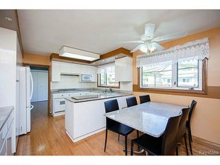 Photo 5: 19 Montcalm Crescent in WINNIPEG: West Kildonan / Garden City Residential for sale (North West Winnipeg)  : MLS®# 1513797