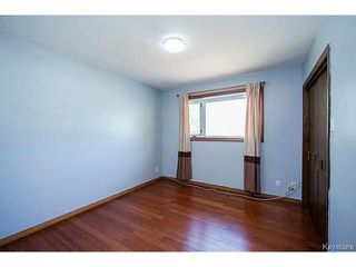 Photo 12: 19 Montcalm Crescent in WINNIPEG: West Kildonan / Garden City Residential for sale (North West Winnipeg)  : MLS®# 1513797