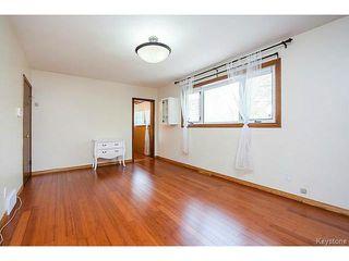 Photo 15: 19 Montcalm Crescent in WINNIPEG: West Kildonan / Garden City Residential for sale (North West Winnipeg)  : MLS®# 1513797