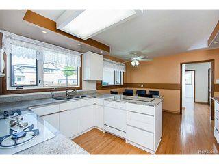 Photo 4: 19 Montcalm Crescent in WINNIPEG: West Kildonan / Garden City Residential for sale (North West Winnipeg)  : MLS®# 1513797