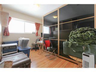 Photo 10: 8255 ELLIOTT Street in Vancouver: Fraserview VE House for sale (Vancouver East)  : MLS®# V1124982