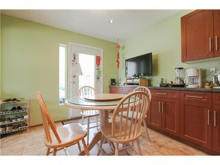Photo 9: 8255 ELLIOTT Street in Vancouver: Fraserview VE House for sale (Vancouver East)  : MLS®# V1124982