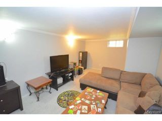 Photo 13: Hazel Dell Avenue in Winnipeg: Residential for sale : MLS®# 1515784