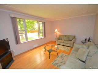 Photo 3: Hazel Dell Avenue in Winnipeg: Residential for sale : MLS®# 1515784