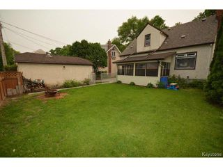 Photo 18: Hazel Dell Avenue in Winnipeg: Residential for sale : MLS®# 1515784
