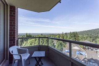 "Photo 8: 905 738 FARROW Street in Coquitlam: Coquitlam West Condo for sale in ""THE VICTORIA"" : MLS®# V1129262"