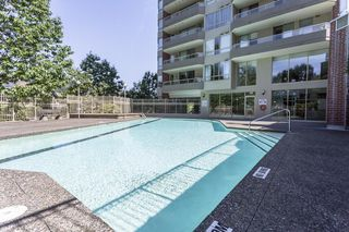 "Photo 18: 905 738 FARROW Street in Coquitlam: Coquitlam West Condo for sale in ""THE VICTORIA"" : MLS®# V1129262"