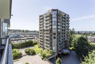 "Photo 7: 905 738 FARROW Street in Coquitlam: Coquitlam West Condo for sale in ""THE VICTORIA"" : MLS®# V1129262"