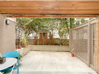 """Photo 9: 314 715 ROYAL Avenue in New Westminster: Uptown NW Condo for sale in """"VISTA ROYALE"""" : MLS®# V1131842"""