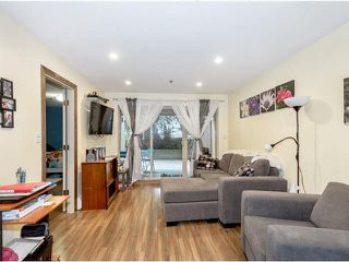 """Photo 4: 314 715 ROYAL Avenue in New Westminster: Uptown NW Condo for sale in """"VISTA ROYALE"""" : MLS®# V1131842"""