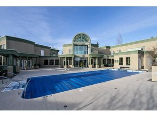 "Photo 17: 424 13880 70TH Avenue in Surrey: East Newton Condo for sale in ""CHELSEA GARDENS"" : MLS®# F1445932"