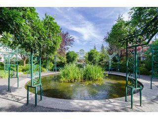 "Photo 16: 424 13880 70TH Avenue in Surrey: East Newton Condo for sale in ""CHELSEA GARDENS"" : MLS®# F1445932"