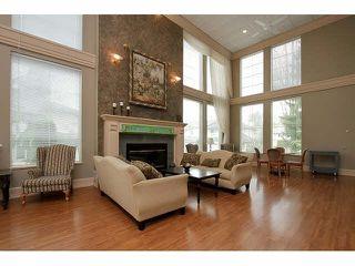 "Photo 20: 424 13880 70TH Avenue in Surrey: East Newton Condo for sale in ""CHELSEA GARDENS"" : MLS®# F1445932"