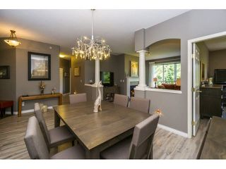 "Photo 7: 424 13880 70TH Avenue in Surrey: East Newton Condo for sale in ""CHELSEA GARDENS"" : MLS®# F1445932"