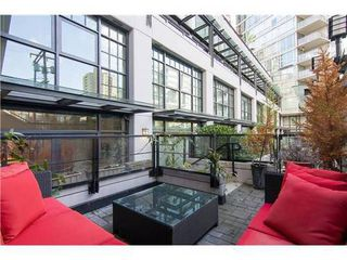 Photo 10: 1231 SEYMOUR Street in Vancouver West: Downtown VW Home for sale ()  : MLS®# V979770