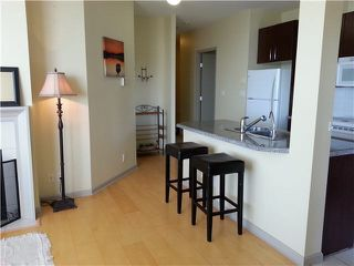 """Photo 10: 803 7368 SANDBORNE Avenue in Burnaby: South Slope Condo for sale in """"MAYFAIR PLACE"""" (Burnaby South)  : MLS®# V1134090"""