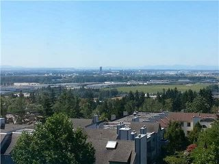 """Photo 18: 803 7368 SANDBORNE Avenue in Burnaby: South Slope Condo for sale in """"MAYFAIR PLACE"""" (Burnaby South)  : MLS®# V1134090"""